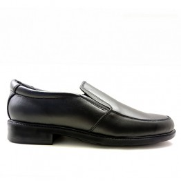 Shoes Mod Harrison 700 Black